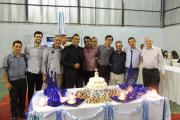 Ordenação Diaconal de Maico Oliveira, msj