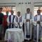 Missa em Ação de Graças pela Criação da Casa de Formação Mãe do Redentor – Propedêutico